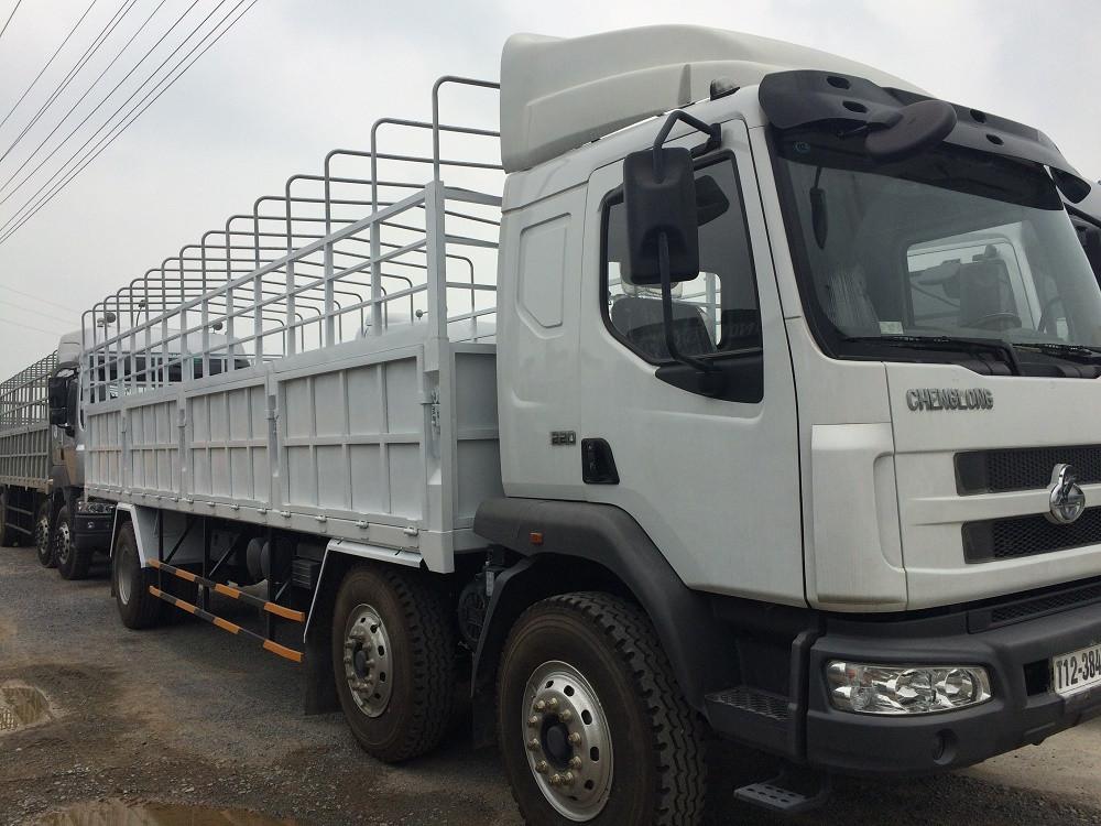 Chành xe tải ghép hàng vận chuyển đi Hải Dương giá rẻ