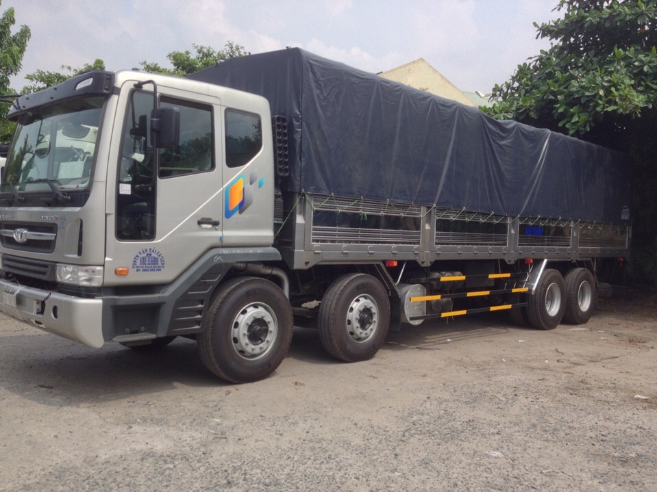 Chành xe tải ghép hàng vận chuyển đi Hưng Yên giá rẻ