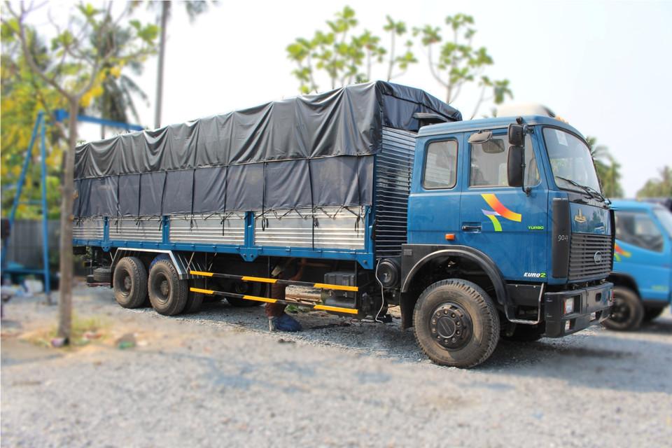 Chành xe tải ghép hàng vận chuyển đi Lai Châu giá rẻ