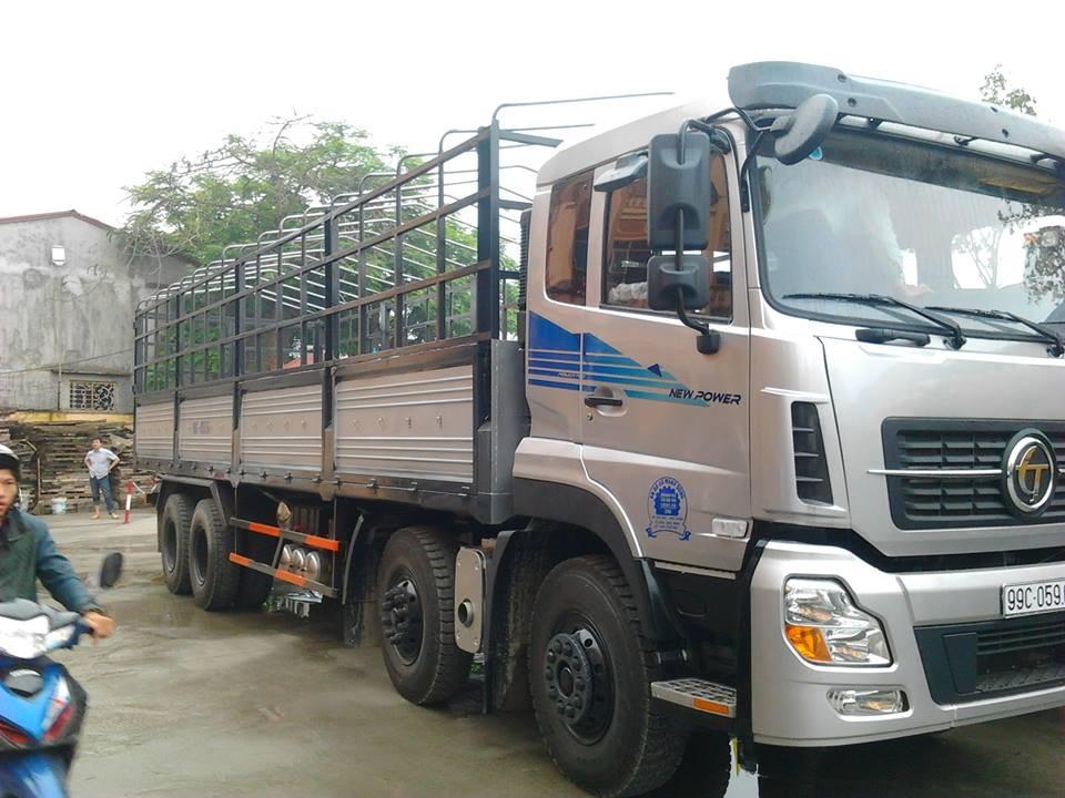 Chành xe tải ghép hàng vận chuyển đi Lào Cai giá rẻ