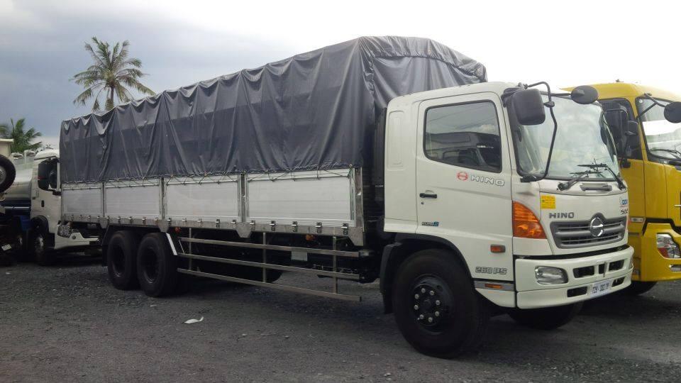 Chành xe tải ghép hàng vận chuyển đi Quảng Ninh giá rẻ